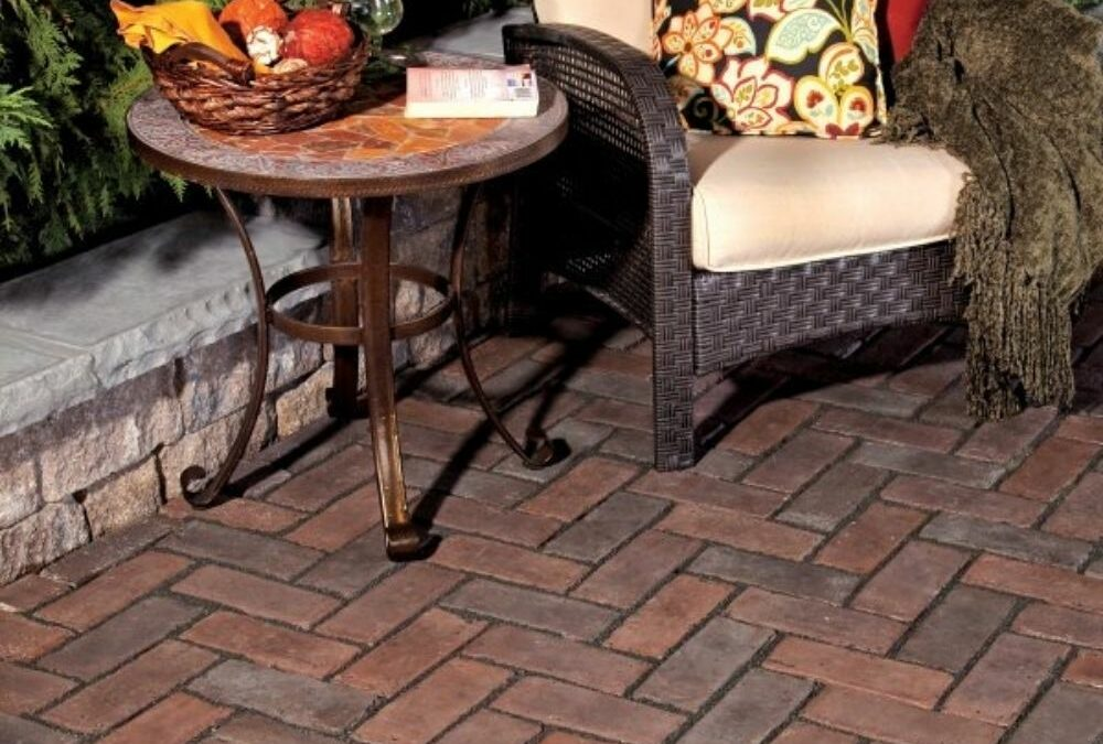 How Much Do Patio Pavers Cost?
