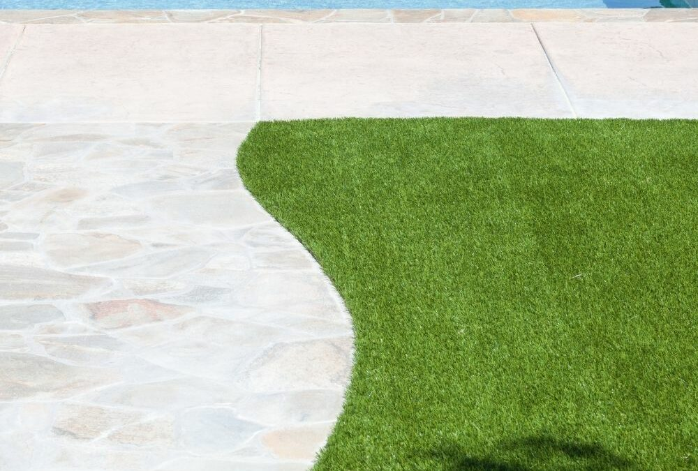 How to Care For Artificial Turf in the Winter