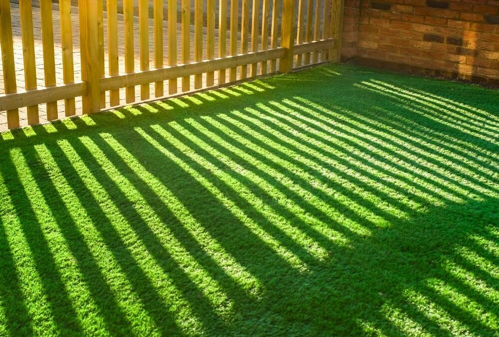 What Are the Different Types of Artificial Turf?