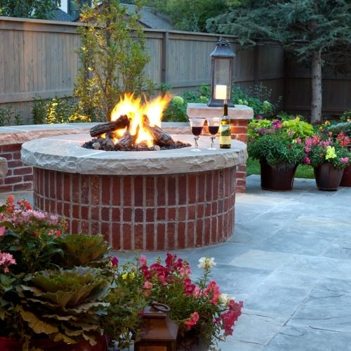 Do I Need a Permit For a Fire Pit in Randolph, Massachusetts?