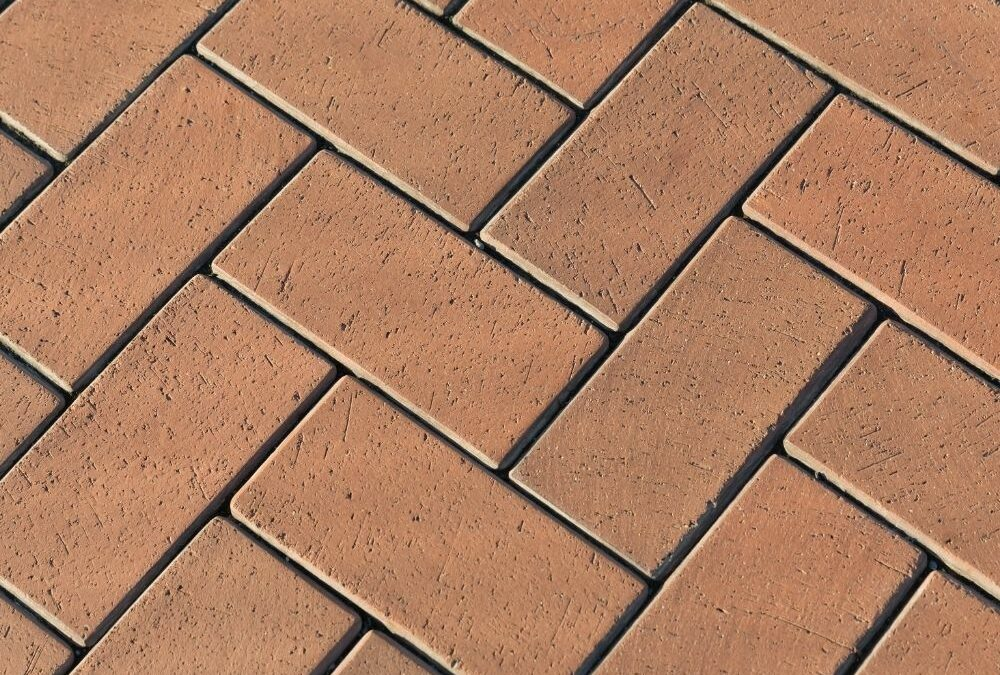 How Much Do Brick Paving Stones Cost?