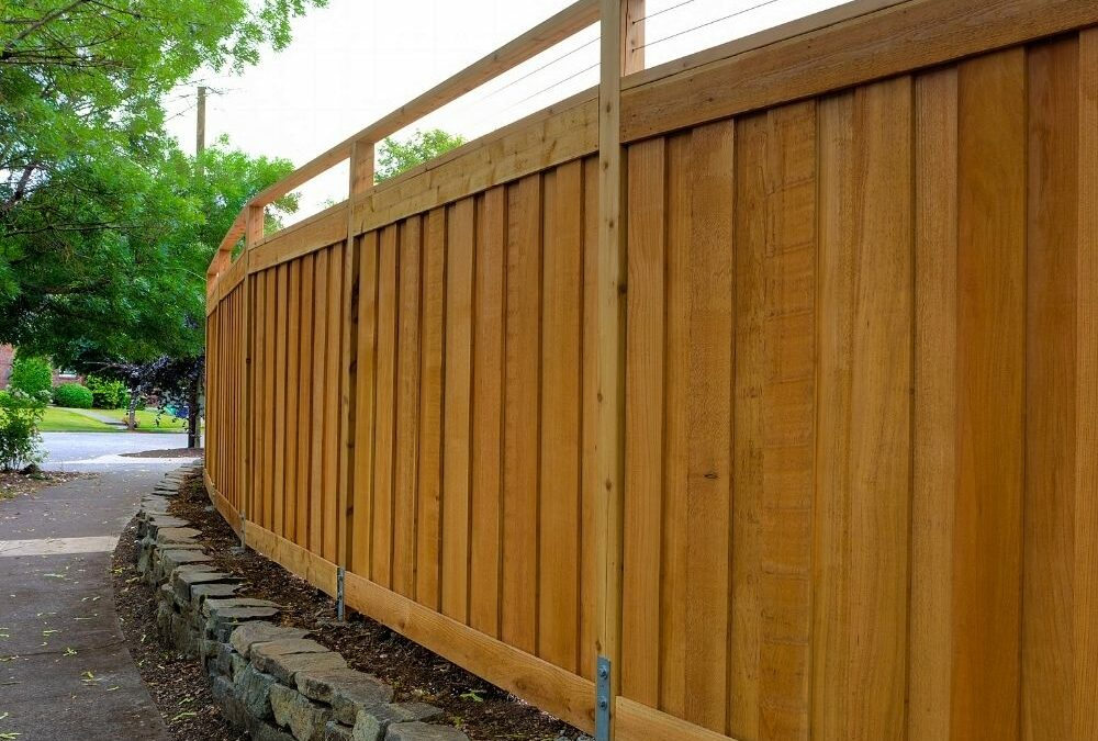 How Much Does Fence Installation Cost?
