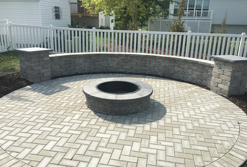 3 Reasons to Install Patio Pavers During Spring