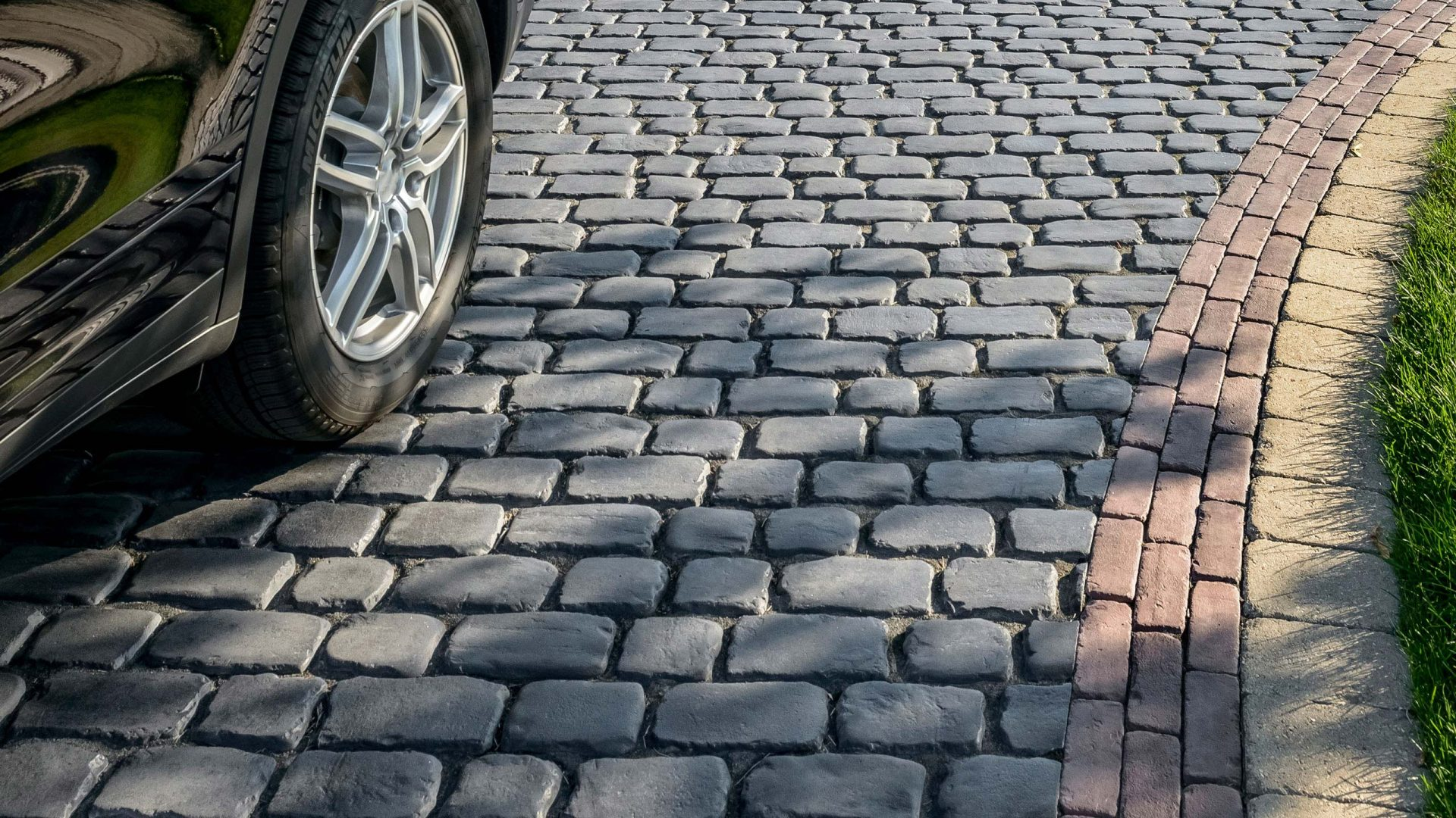 How Much Does Cobblestone Paver Installation Cost?