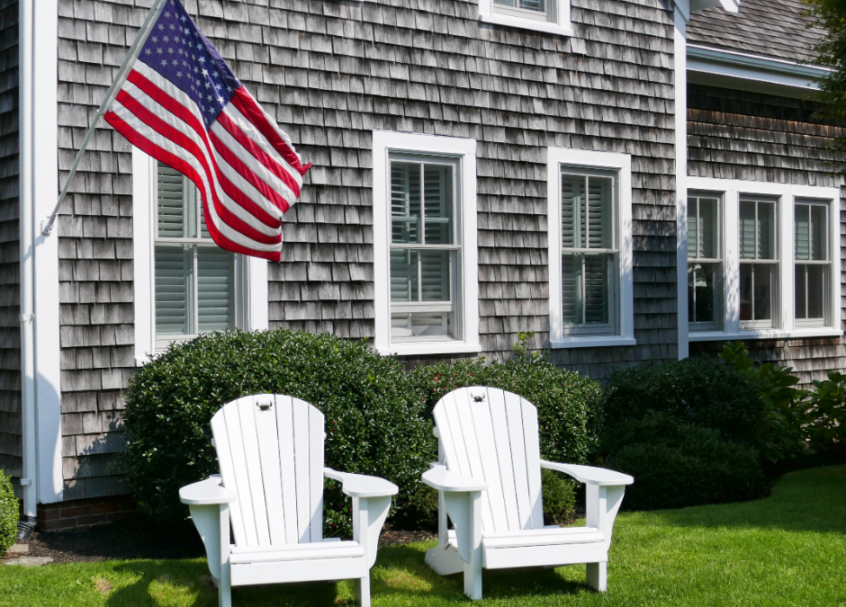 4 Helpful Cape Cod Landscape Design Tips for Homeowners on a Budget