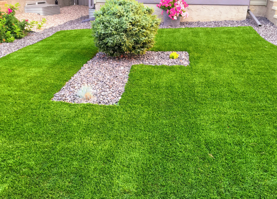 Increase Home Value with Artificial Grass