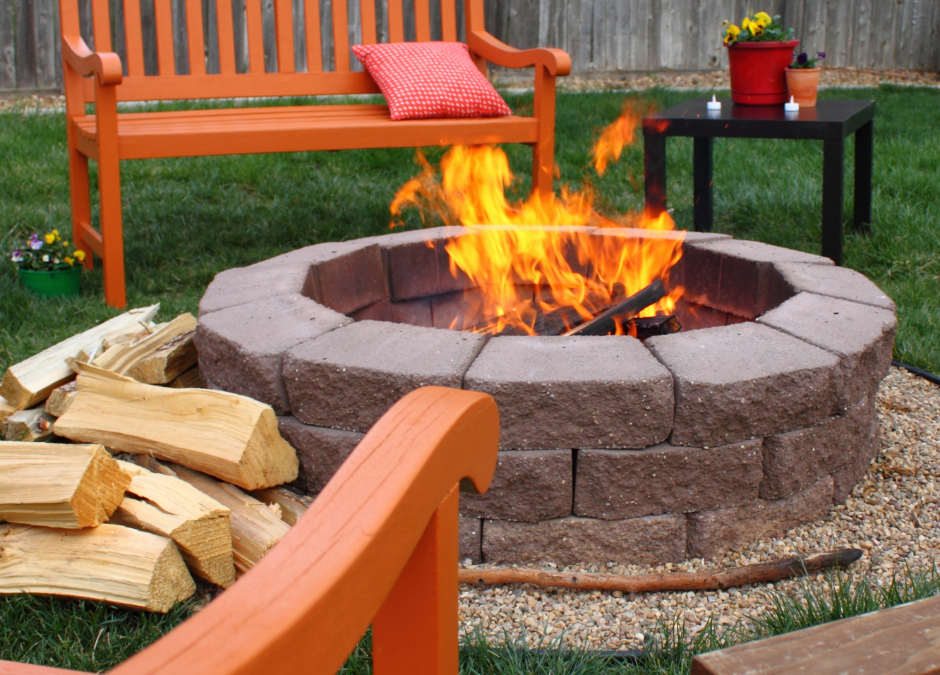 Do I Need a Permit for Outdoor Fire Pit Installation in Yarmouth, Massachusetts?