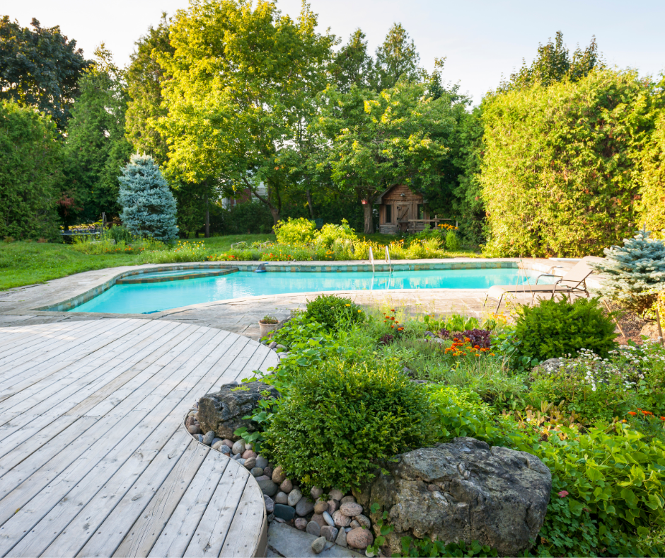 5 Ideas for Budget-Friendly Landscape Design