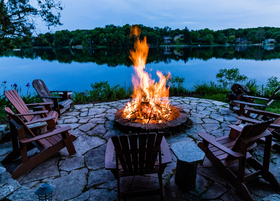 Do I Need a Permit For a Fire Pit in Wayland, Massachusetts?